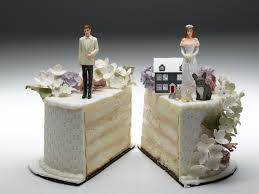 Divorce rates - Protection
