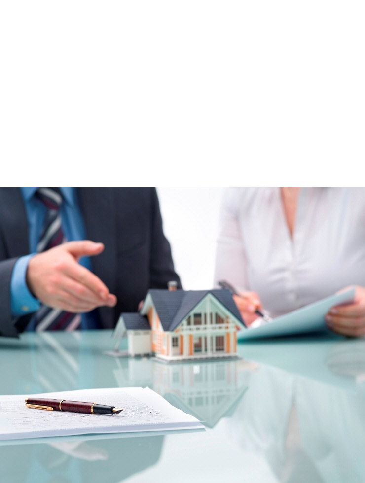 Mortgages, Remortgages & Buy-to-Let