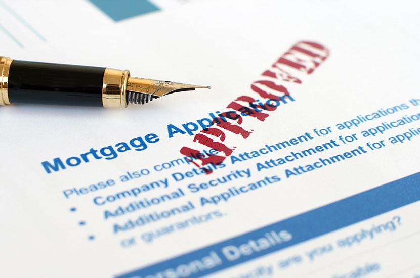 Mortgage-mortgage-broker
