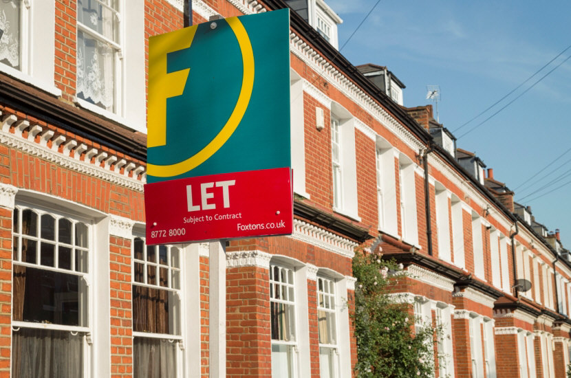 buy-to-let Mortgage