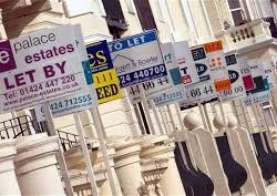 Buy-To-Let Landlords Raising Rents