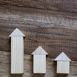 The Arithmetic Of Downsizing