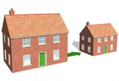 Downsizing to a smaller property?